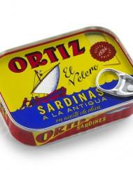Lata sardinas RR150 Ortiz