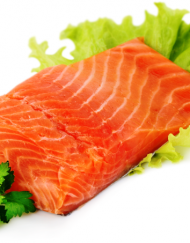 salmon supr