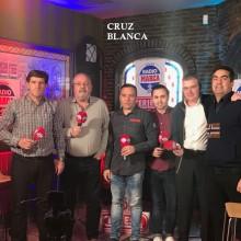 20TERTU AFICIONADO CRUZ BLANCA